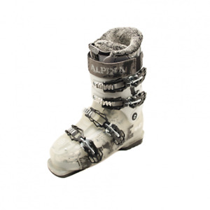 Women's Ski Boots 23.5 or  6 1/2