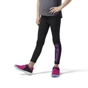 Reebok Kids Sport Essentials Big Logo Legging Kids