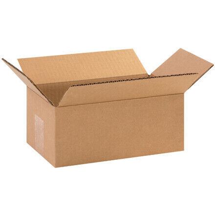 "9 x 5 x 3"" Corrugated Boxes - 25 Per Bundle"