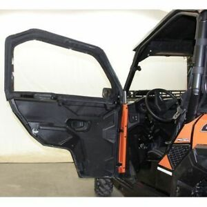 ATV/UTV Windshields, Roof & Doors