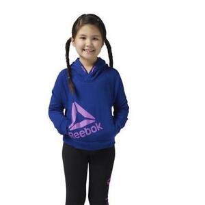 Reebok Kids Essentials Pullover Hoodie Kids