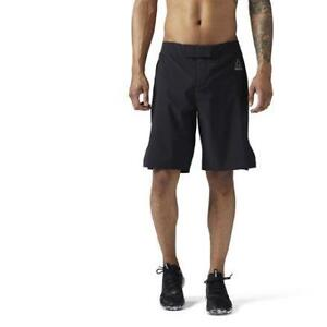 Reebok Men's LES Mills Speedwick Shorts