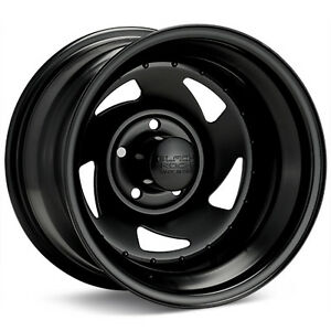 someone got these 15x10 steel 6 stud Chevy rims