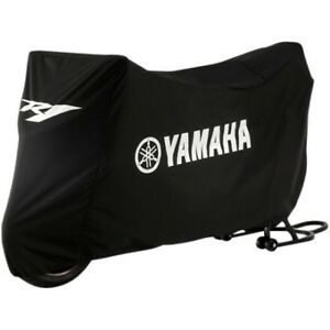 07 - 08 Yamaha R1 - Cover (Storage)
