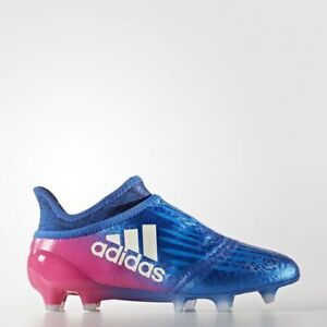 Adidas cleats - Kids X 16+ PURECHAOS Firm Ground
