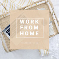 Part-Time Workers - Office or Home Team