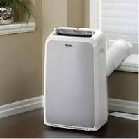 11,000BTU Portable 3in1 AC/Dehumidifier-NO ACCESSORIES