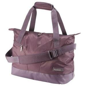 Reebok Sport Essentials Grip Bag