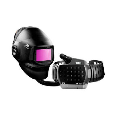 3m Speedglas Helmet G5-01vc Adflo Papr System