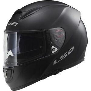 LS2 Citation Motorcycle Helmet Brand New Re-Gear Oshawa