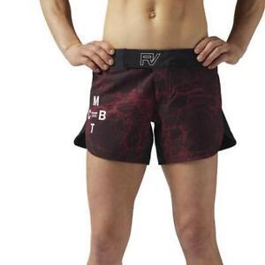 Reebok Women's Combat Prime MMA Short