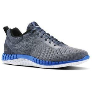 Reebok Men's Reebok Print Run Prime Ultraknit Shoes