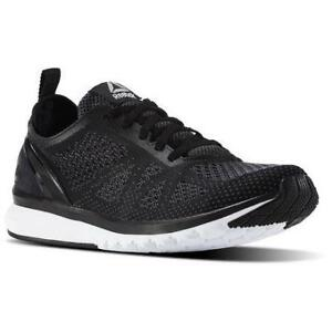 Reebok Men's Print Smooth Clip Ultra Knit Shoes