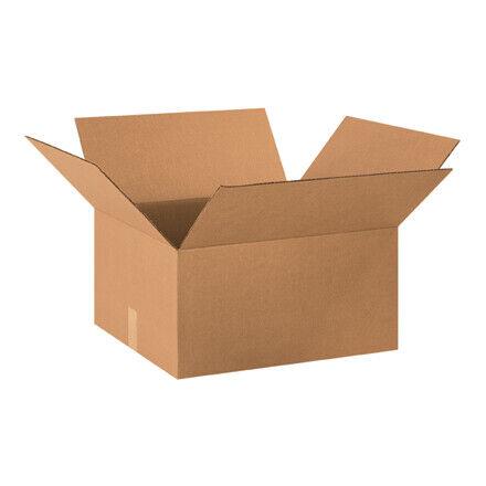 "20 x 18 x 10"" Corrugated Boxes - 10 Per Bundle"