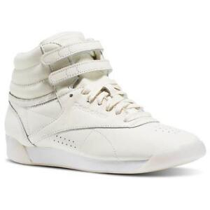 Reebok Women's Reebok x Face Stockholm Freestyle Hi 3 Shoes