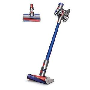 Dyson V8 Cordless Vacuum, 1 Year Full Warr. Recertified By Dyson. (FINANCING AVAILABLE 0% INTEREST)