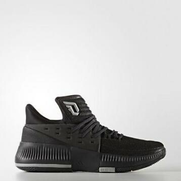 adidas DAME 3 Lights Out Schoenen