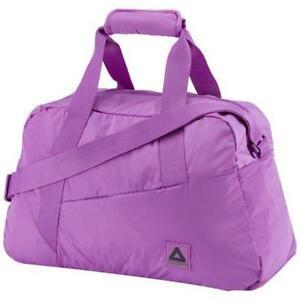 Reebok Women's Grip Duffle Bag