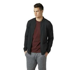 Reebok Men's Hexawarm Track Jacket