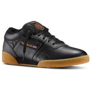Reebok Men's Workout Low Shoes