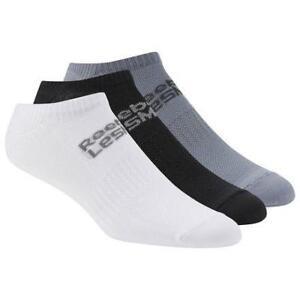 Reebok Les Mills Socks - 3 Pack
