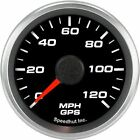 STI Car and Truck Speedometers