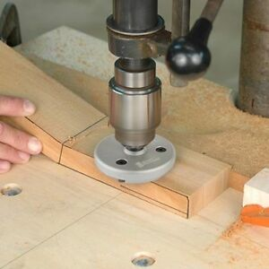Safety Planner For Drill Press
