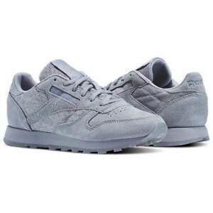 Reebok Women's Classic Leather Lace Shoes