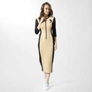 Reebok Women's Reebok x ME Long Dress