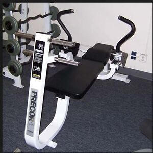 Commercial Precor Ab X ab exercise_price reduced