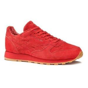 Reebok Men's Classic Leather Paisley Shoes