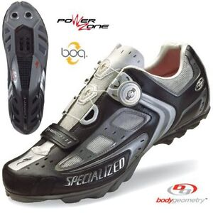 Specialized S-Works Road Shoes (45.5/US 12.5)