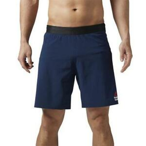Reebok Men's Reebok Crossfit Super Nasty Speed Board Short