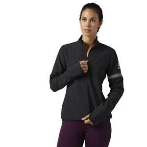 Reebok Women's Running Essentials Wind Jacket