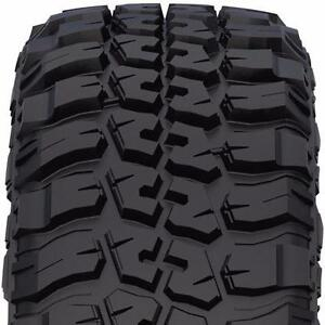 FEDERAL COURAGIAS @ AUTOTEX PERFORMANCE 33 12.50R20