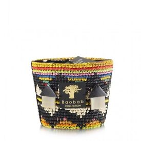 BRAND NEW – Baobab Collection Trano Manala large fragranced candle