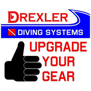Used SCUBA Dive Gear for upgrades