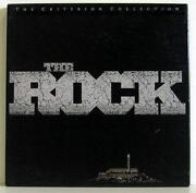 The Rock Laserdisc