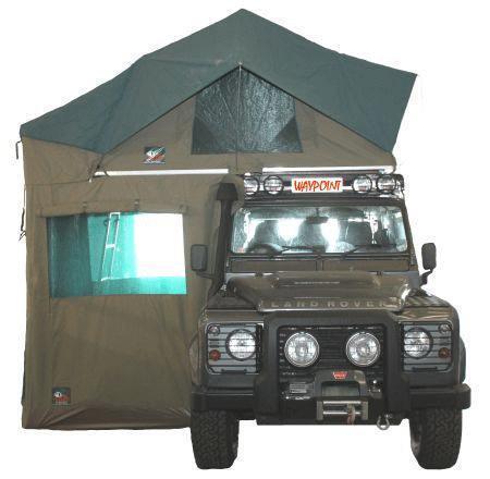 Roof Tent Ebay