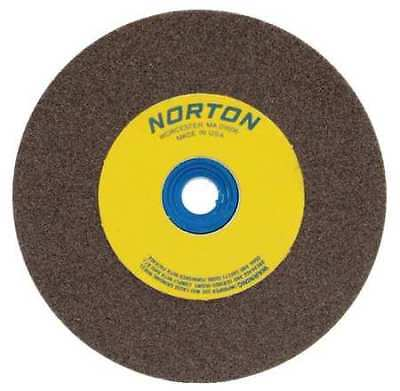 Norton 07660788278 Grinding Wheel8 In. Diaao3646gbrown
