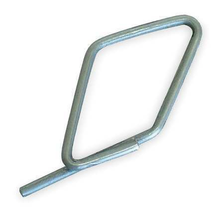 Lucky Line Products 74800 Blunt Diamond Fastener, 15/16 In Ring Size, -