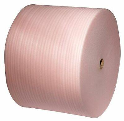 Zoro Select 5vfj7 Antistatic Foam Rollpink12 In. Wpk6