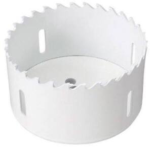 Lenox Tools 3024848CT 48 Carbide Tipped Holesaw, 3-Inch or 76mm