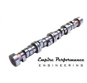 Alernate Firing Duramax Camshafts from EMPIRE PERFORMANCE