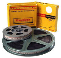 Transfert de films 8mm,Super 8,