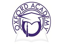 English Tutor- to work in Oxford Academy tuition center