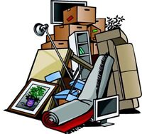 CHEAP FAST RELIABLE JUNK REMOVAL