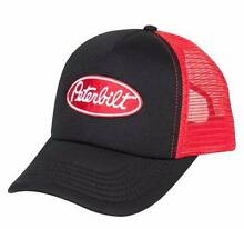 PETERBILT MERCHANDISE - HATS CAPS PENS BEANIES STUBBY COOLERS Sumner Brisbane South West Preview