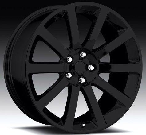 chrysler 300c 22 inch rims ebay. Black Bedroom Furniture Sets. Home Design Ideas