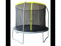 Trampoline [ Sportspower 10 ft Quad Lok ]
